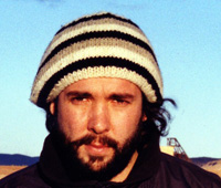 Alberto García Ortiz - Director
